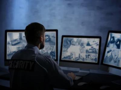 Cyber threat feeds