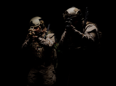 Tactical operations training