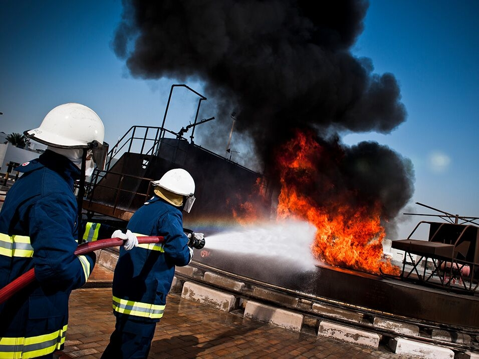 Comprehensive emergency response training