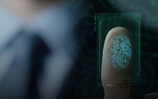 Cutting-edge cyber security